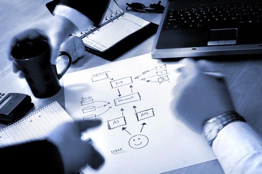 Voluntae propose différentes missions de conseils et assistance aux entreprises