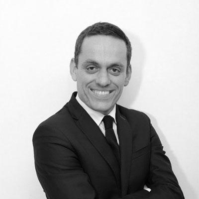 Pierre Gilles Bouquet Fondateur de Voluntae, cabinter de de recrutement et de formation