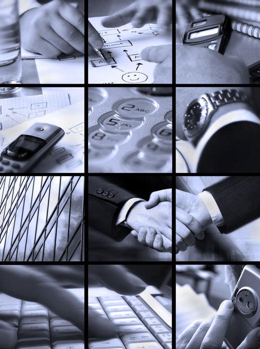 Voluntae est spécialisé dans différents secteurs d'activités : métiers administratifs et financiers, comptables, commerciaux, marketing, logistique, immobilier