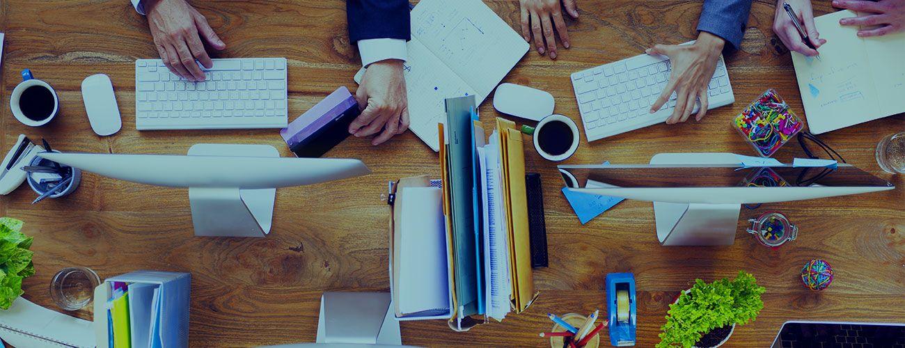 Voluntae, est un cabinet de recrutement spécialisé dans différents secteurs d'activités