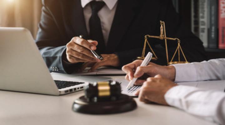 Le Directeur juridique : Fiche métier