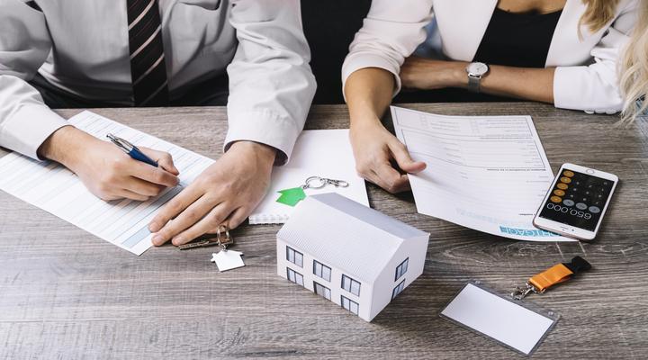 Le Comptable immobilier : Fiche métier