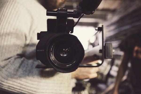 Souriez, vous êtes filmé !
