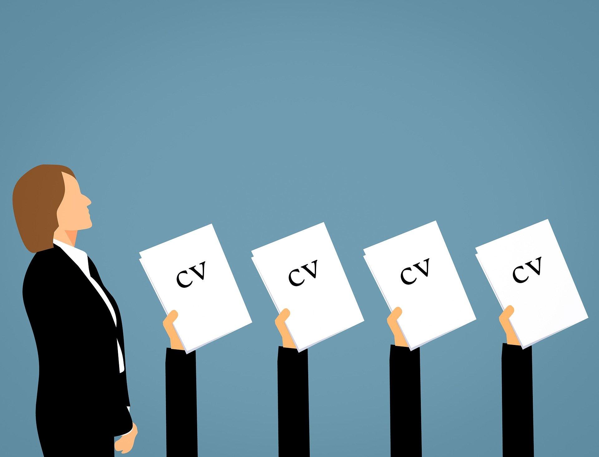 Comment mettre mes compétences professionnelles dans mon CV ?