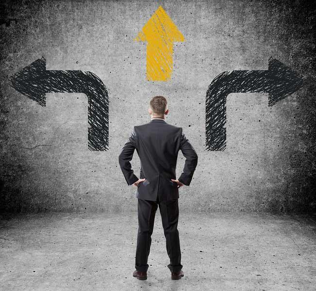 Stratégies de carrière dans les métiers de la consolidation