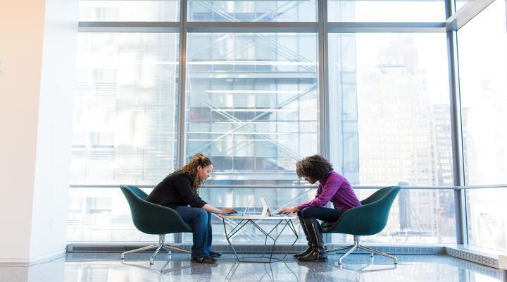 51 les femmes dans le monde du travail