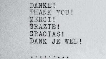 101 redaction mail remerciement entretien embauche