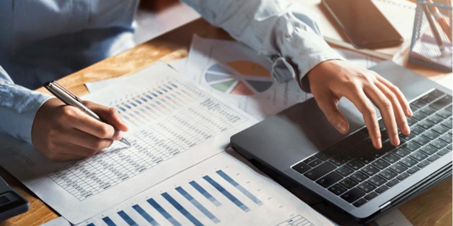 Le métier de comptable général