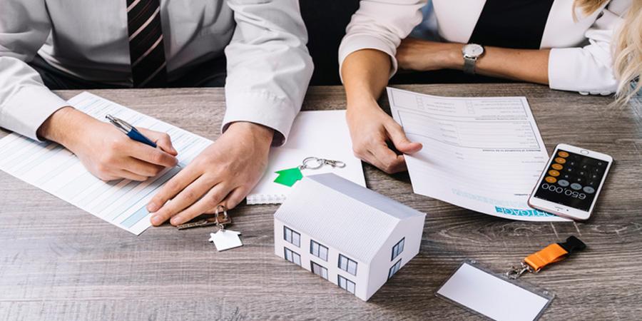 Le métier de comptable immobilier