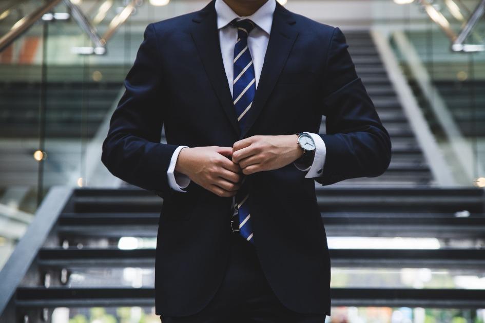 Le métier d'auditeur financier