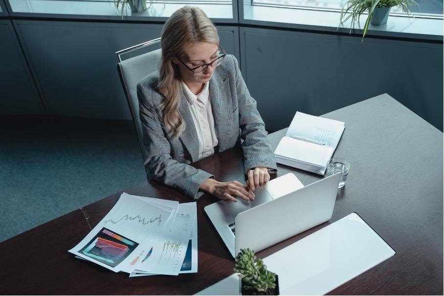 Le métier de Fund Manager