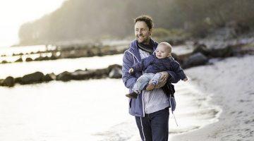 La paternité en entreprise