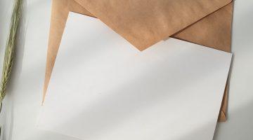 Comment rédiger une lettre de démission